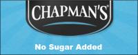 Chapman's No Sugar Added