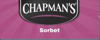 Chapman's Sorbet