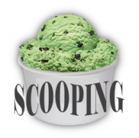 Scooping