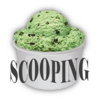 Scooping