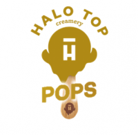 Halo Top Pops